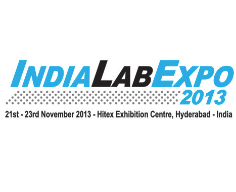Lumex Instruments Group of Companies nimmt an der 5. India Lab Expo 2013 teil